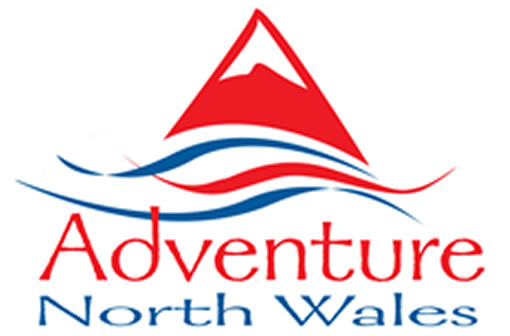 Adventure North Wales Header Logo